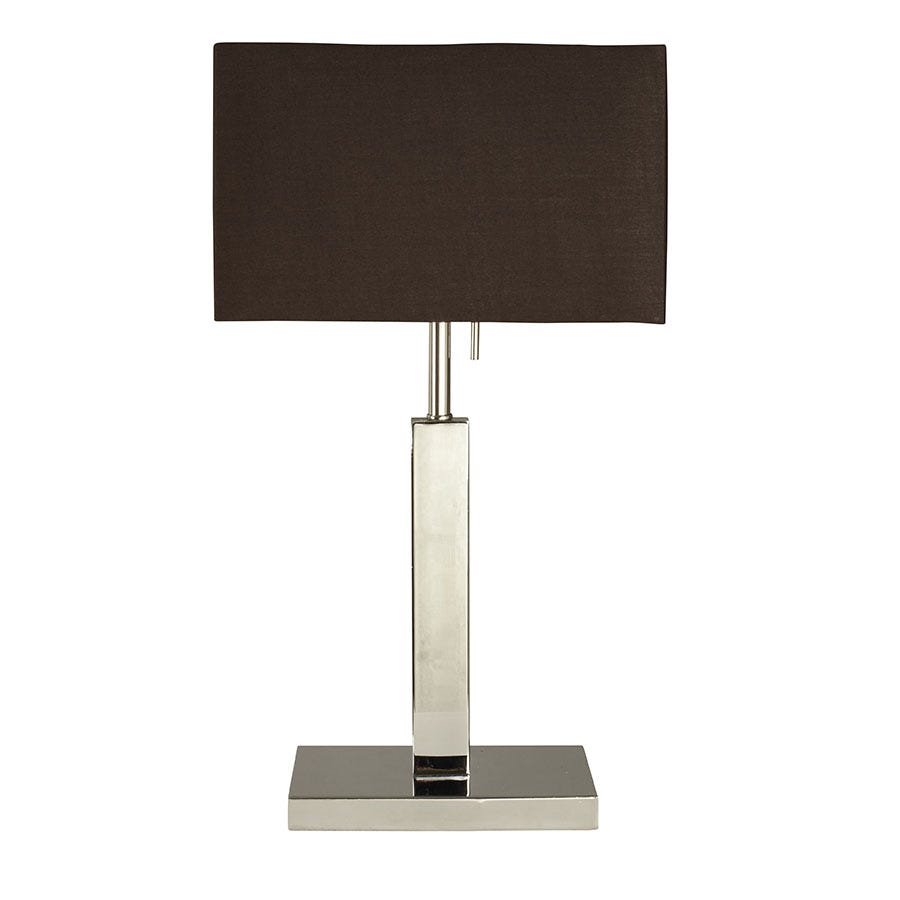 Compare prices for The Lighting and Interiors Group Brooke Table Lamp