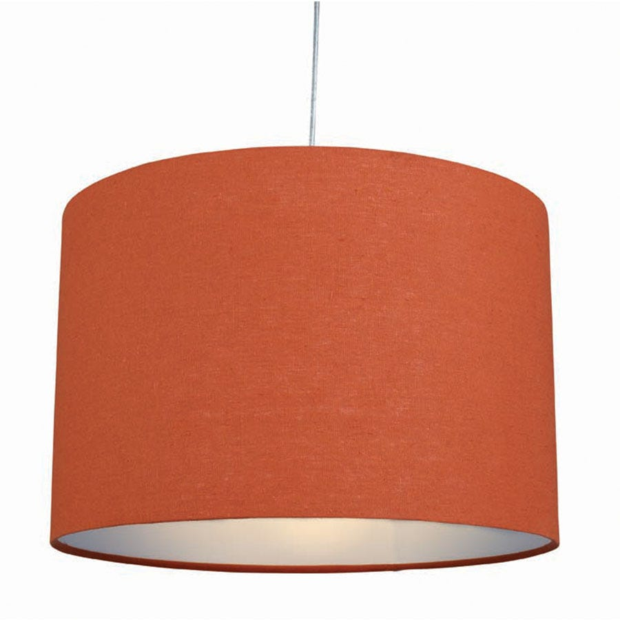 Compare prices for The Lighting and Interiors Group Raj Pendant Light - Burnt Orange