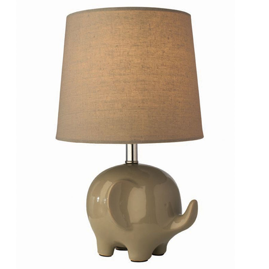 Compare prices for The Lighting and Interiors Group Ellie Table Lamp