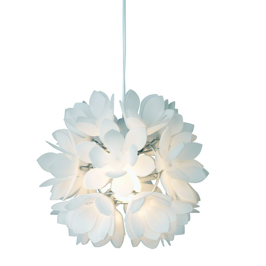 Compare prices for The Lighting and Interiors Group Bath Floral Pendant Light