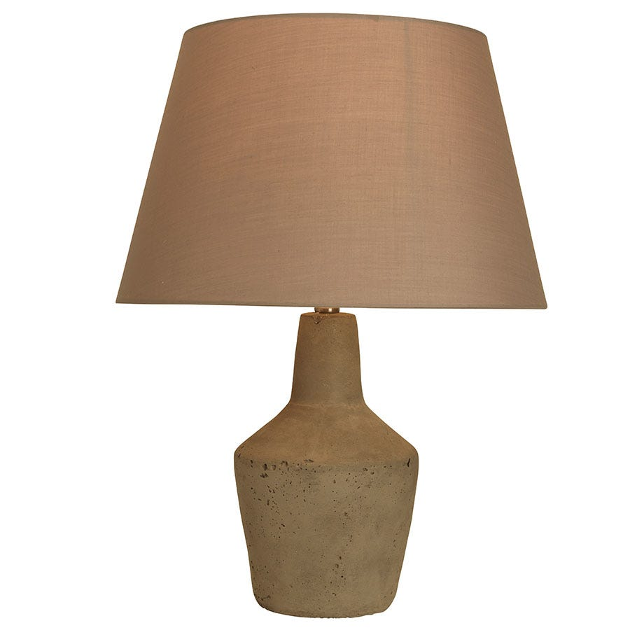 Compare prices for The Lighting and Interiors Group Staten Table Lamp