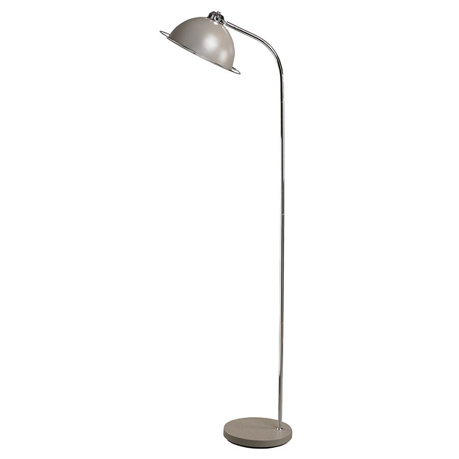 Compare prices for The Lighting and Interiors Group Bauhaus Floor Lamp