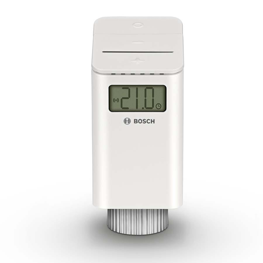 Image of Bosch Smart Home Radiator Thermostat