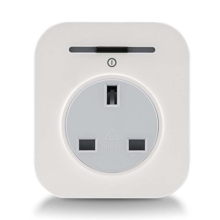 Compare cheap offers & prices of Bosch Smart Home Smart Plug manufactured by Bosch