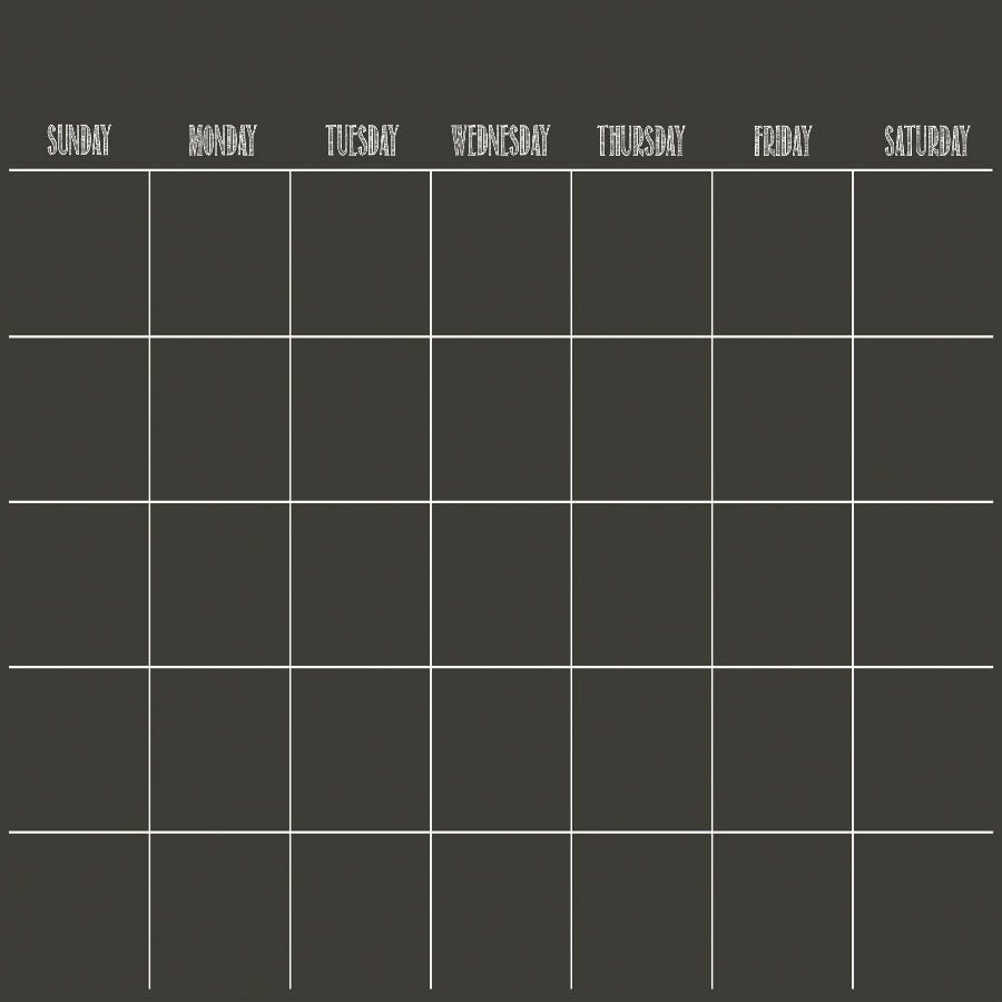 Compare prices for Fine Decor Fine Decor Black Dry-Erase Monthly Calendar Wall Decal