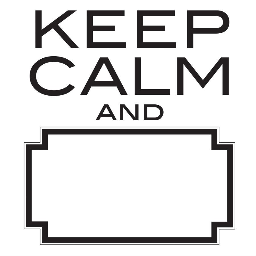 Compare prices for Fine Decor Fine Decor Dry-Erasable Keep Calm Wall Decal