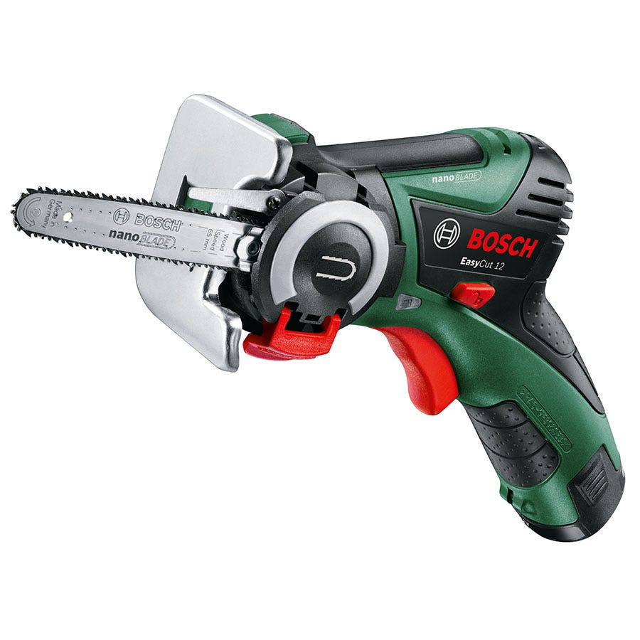 Compare retail prices of Bosch EasyCut 12 Cordless Saw to get the best deal online