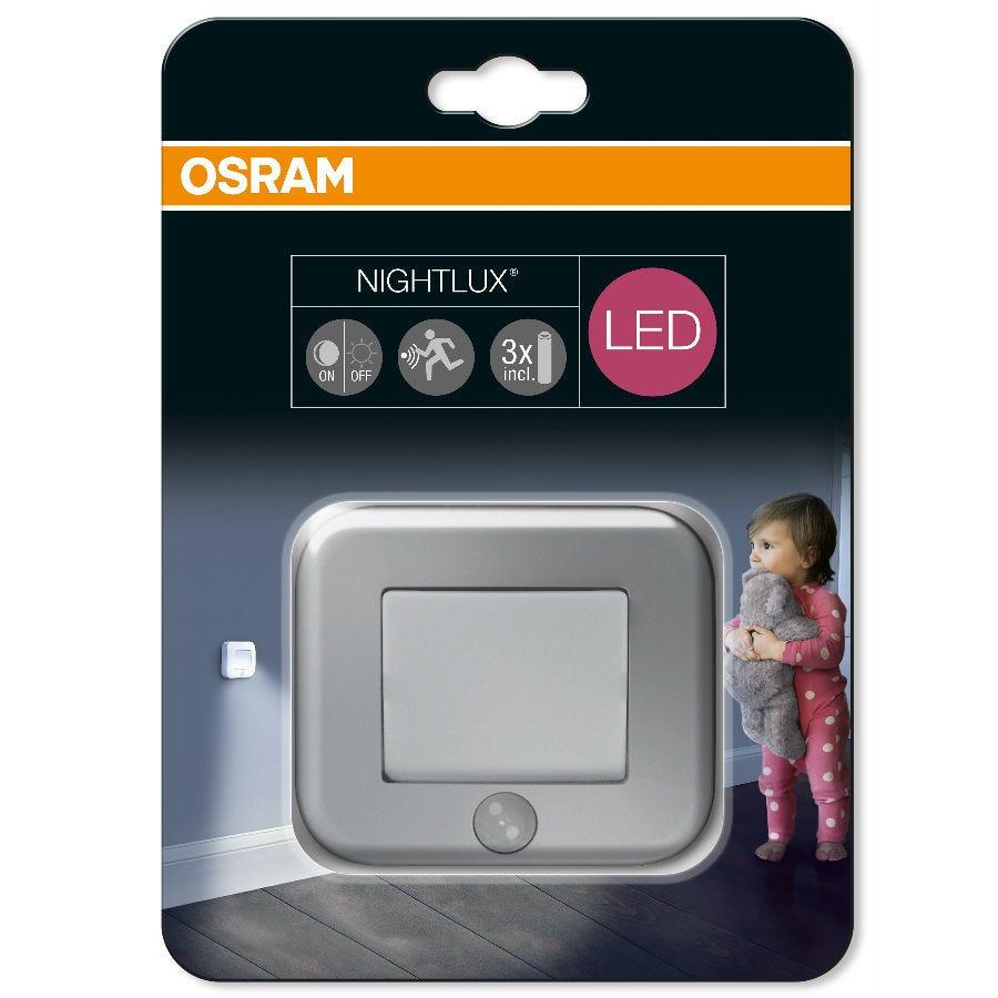 osram led motion activated light. Black Bedroom Furniture Sets. Home Design Ideas