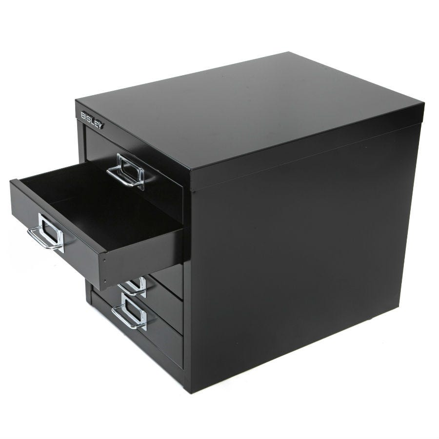 Compare prices with Phone Retailers Comaprison to buy a Bisley 5-Drawer Desktop Filing Cabinet