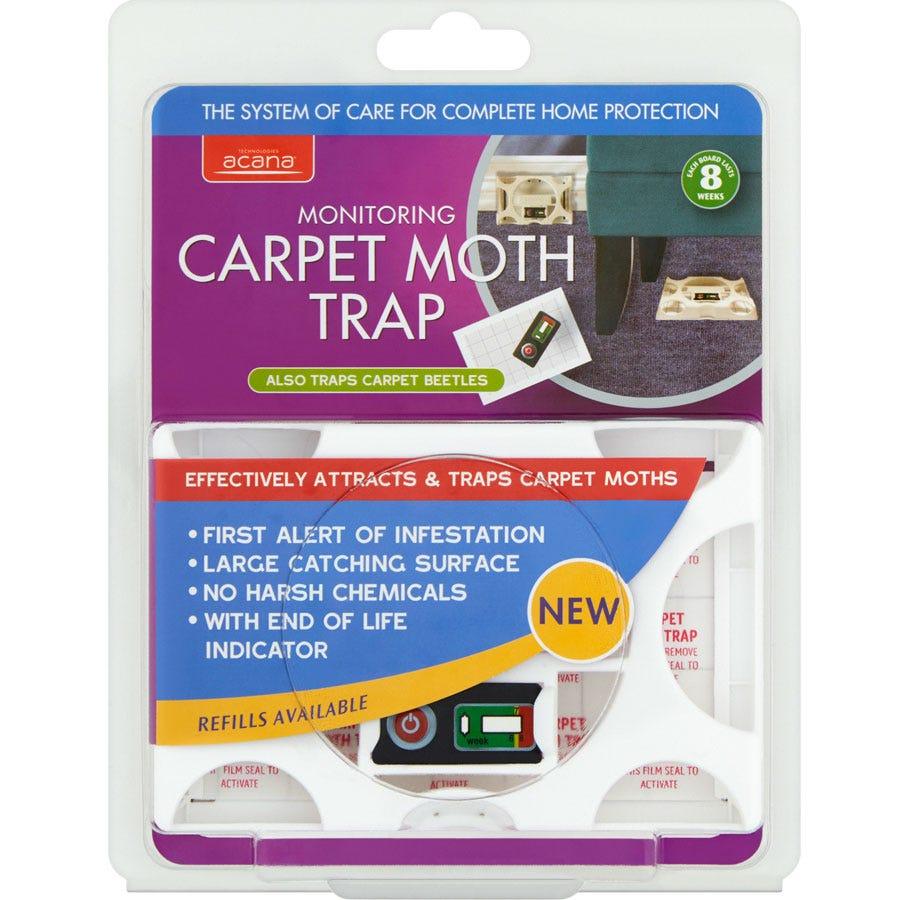 Image of Acana Carpet Moth Trap
