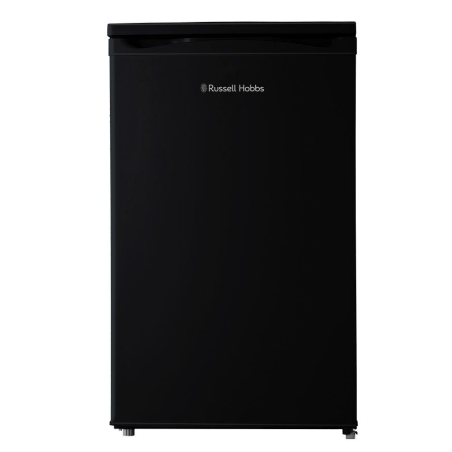 Russell Hobbs RHUCFZ3B 68L Under Counter Freezer - Black