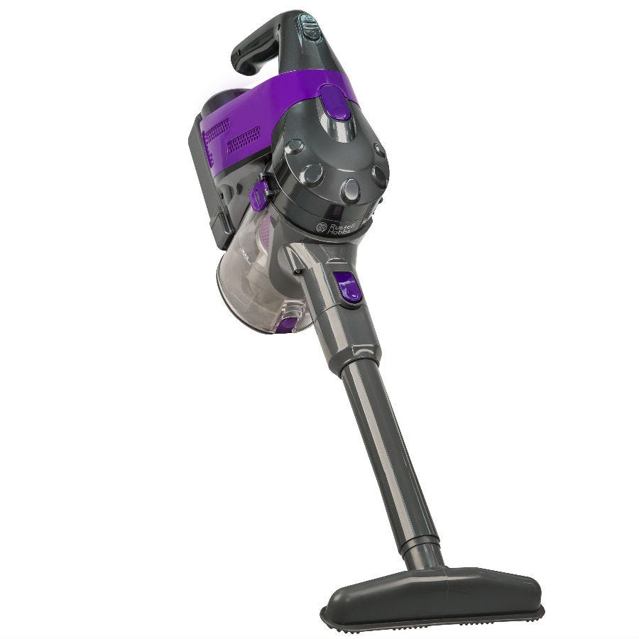 Russell Hobbs Turbo Lite Ultra Cordless Handheld Vacuum Cleaner : vesta lite 2 in 1 cordless vacuum ~ Hamham.info Haus und Dekorationen