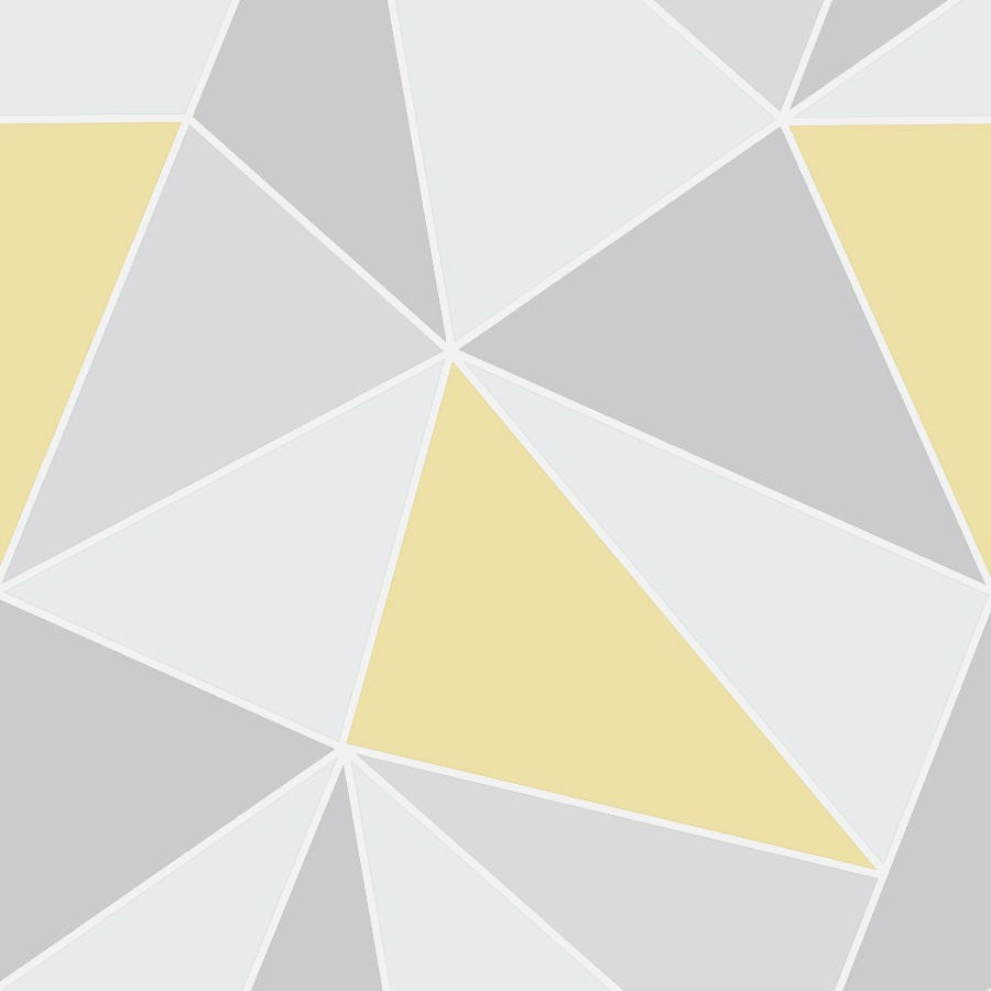 Compare prices for Fine Decor Fine Decor Apex Geometric Wallpaper