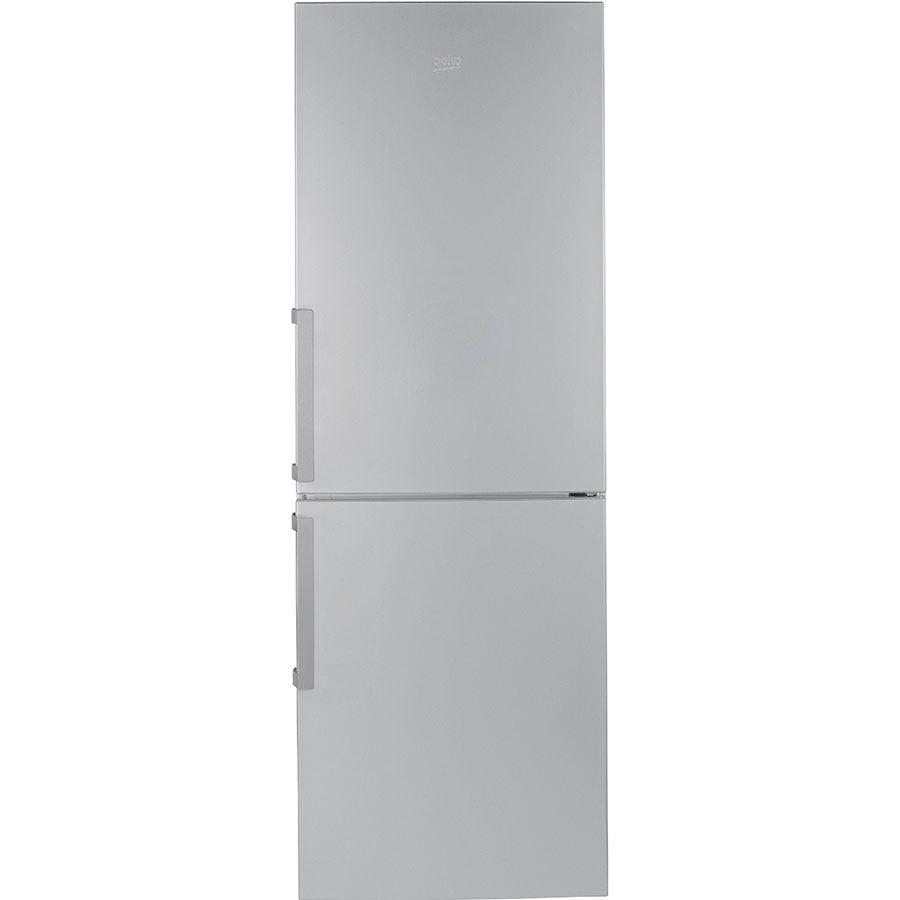Beko CFP1675S Frost Free Fridge Freezer - Silver