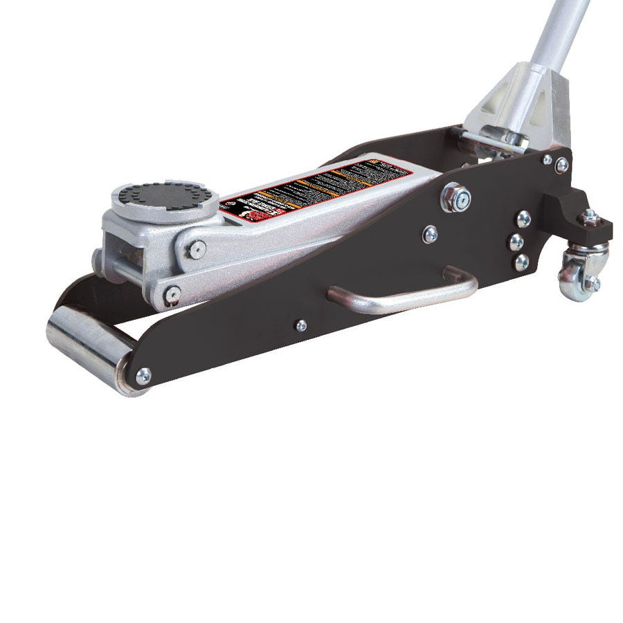 Compare prices for Hilka 1.5 Tonne Aluminium /steel Trolley Jack