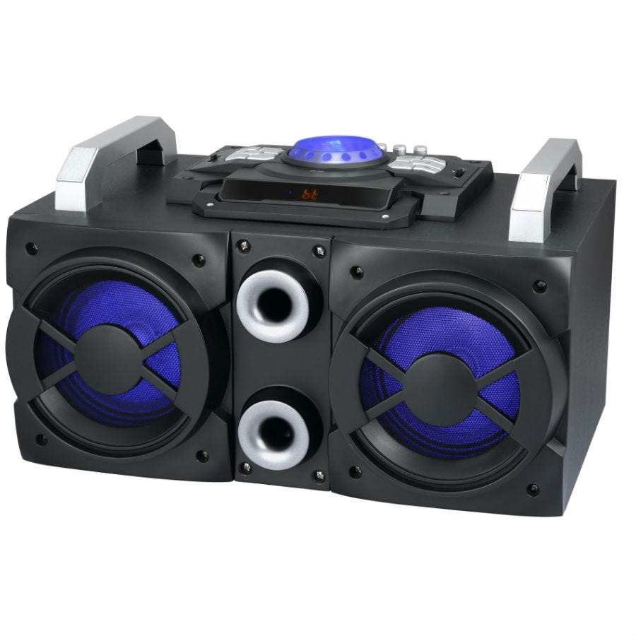 Compare retail prices of Akai 200W Ultimate Party Speaker to get the best deal online