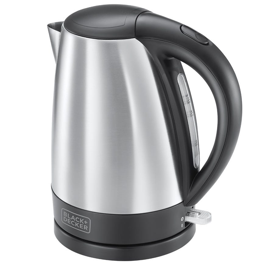 Compare prices for Black and Decker 24260 Kettle - Stainless Steel