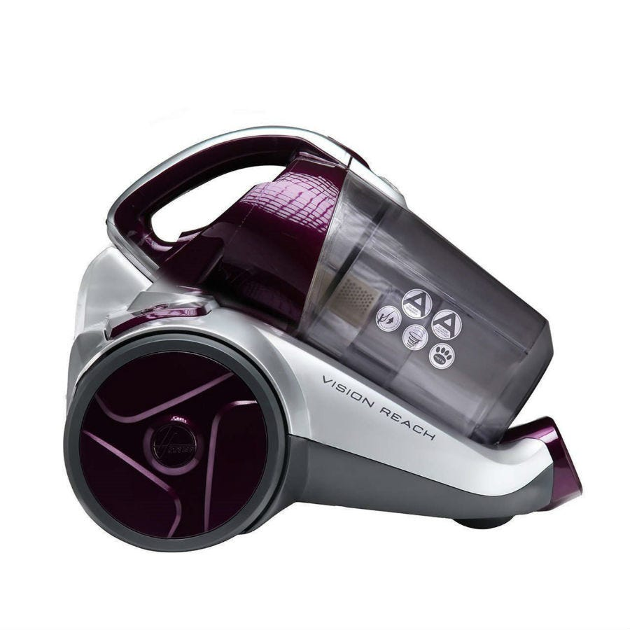 Hoover Vision Reach Pets Vacuum Cleaner
