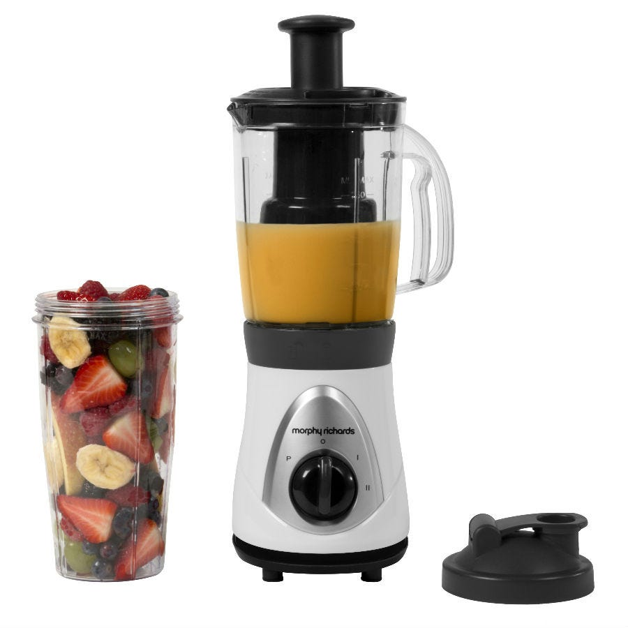 Compare cheap offers & prices of Morphy Richards Blend Express Family manufactured by Morphy Richards