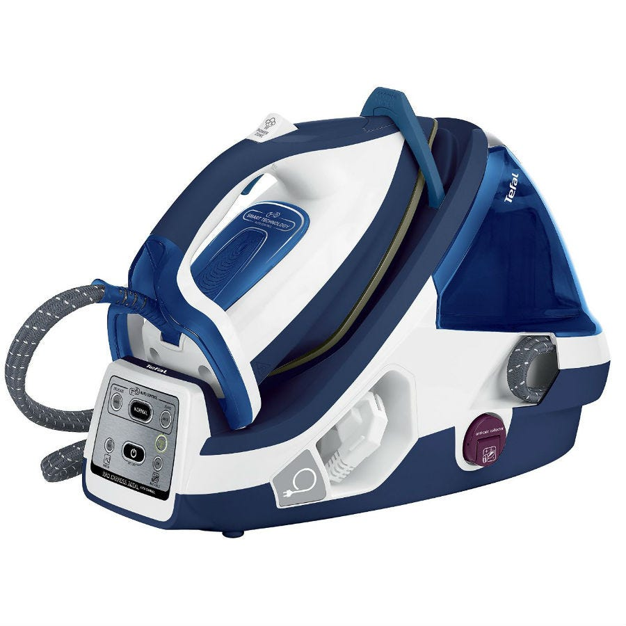 Tefal 2400W Pro Express Total Steam Generator Iron