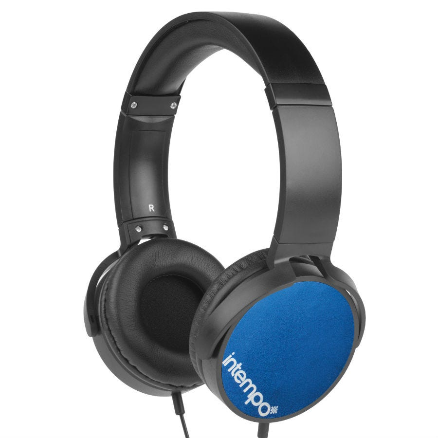 Compare prices for Intempo Dynamic Headphones
