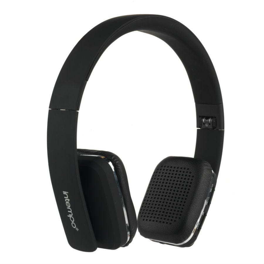 Compare prices for Intempo Bluetooth Wireless Headphones