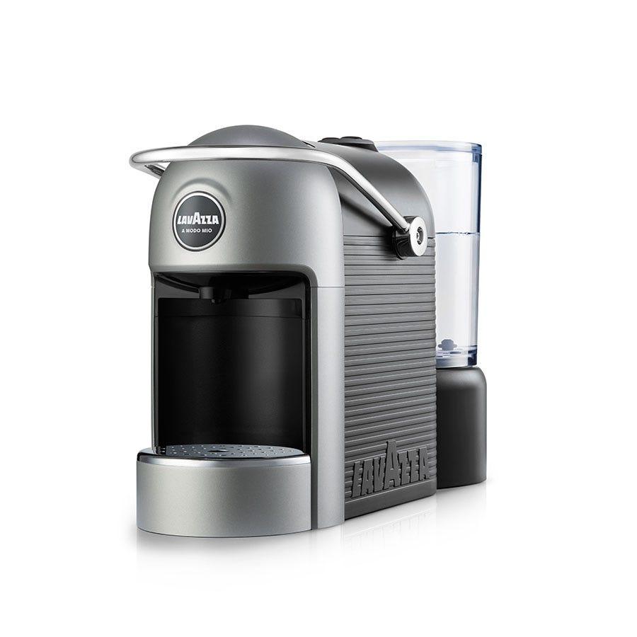 Compare prices for Lavazza Jolie Plus Capsule Coffee Machine - Gun Metal