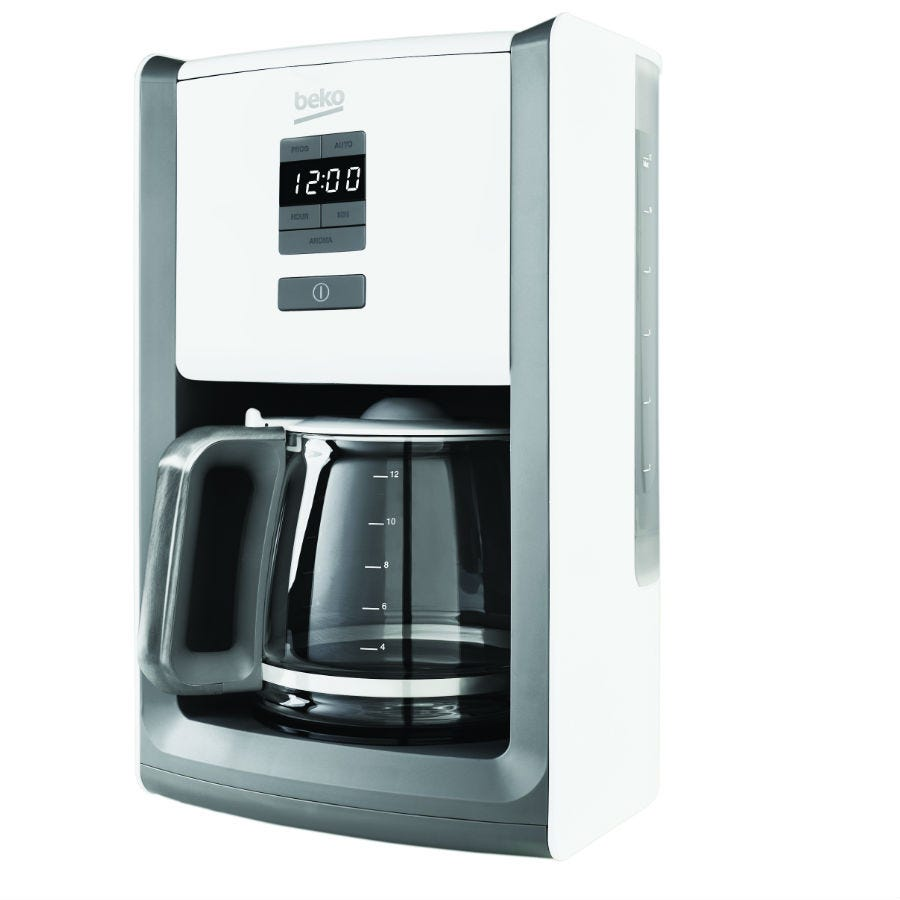 Compare cheap offers & prices of Beko Digital Display Coffee Machine manufactured by Beko