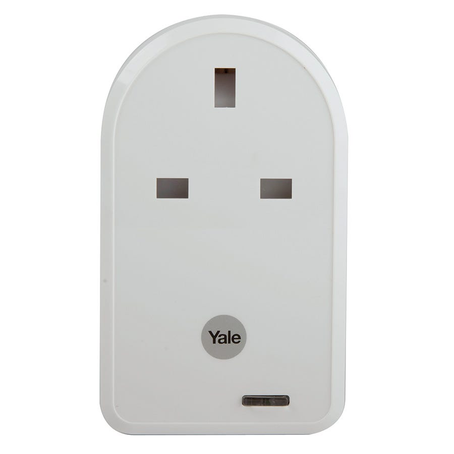 Compare retail prices of Yale Smart Living Power Switch to get the best deal online