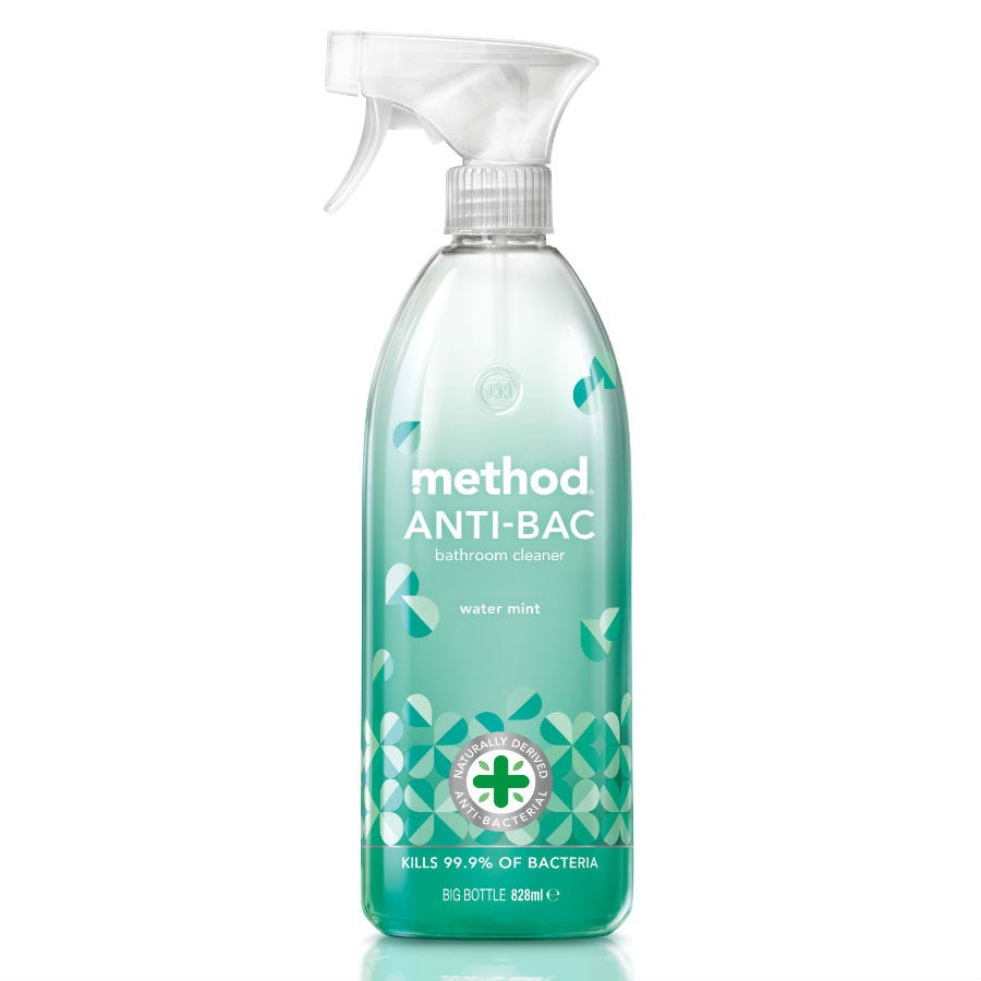 Compare prices for Method Anti-Bac All Purpose Cleaner - Water Mint
