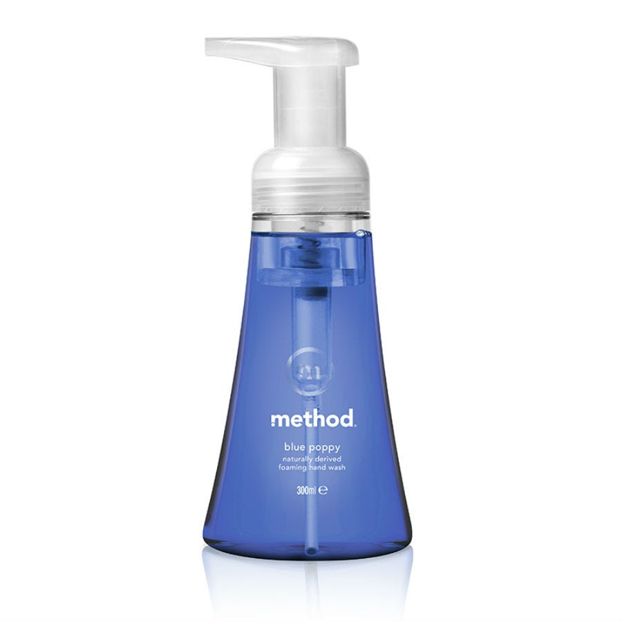 Compare prices for Method Foaming Hand Wash Poppy