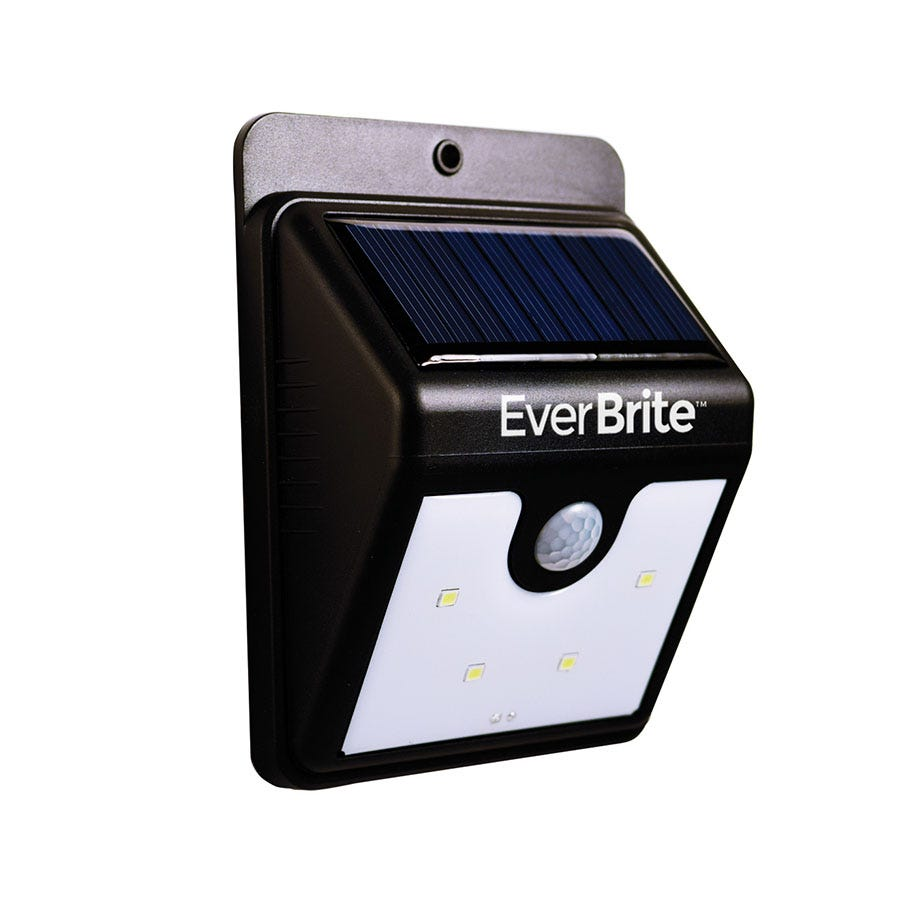 Compare retail prices of JML Everbrite Solar Security Light to get the best deal online