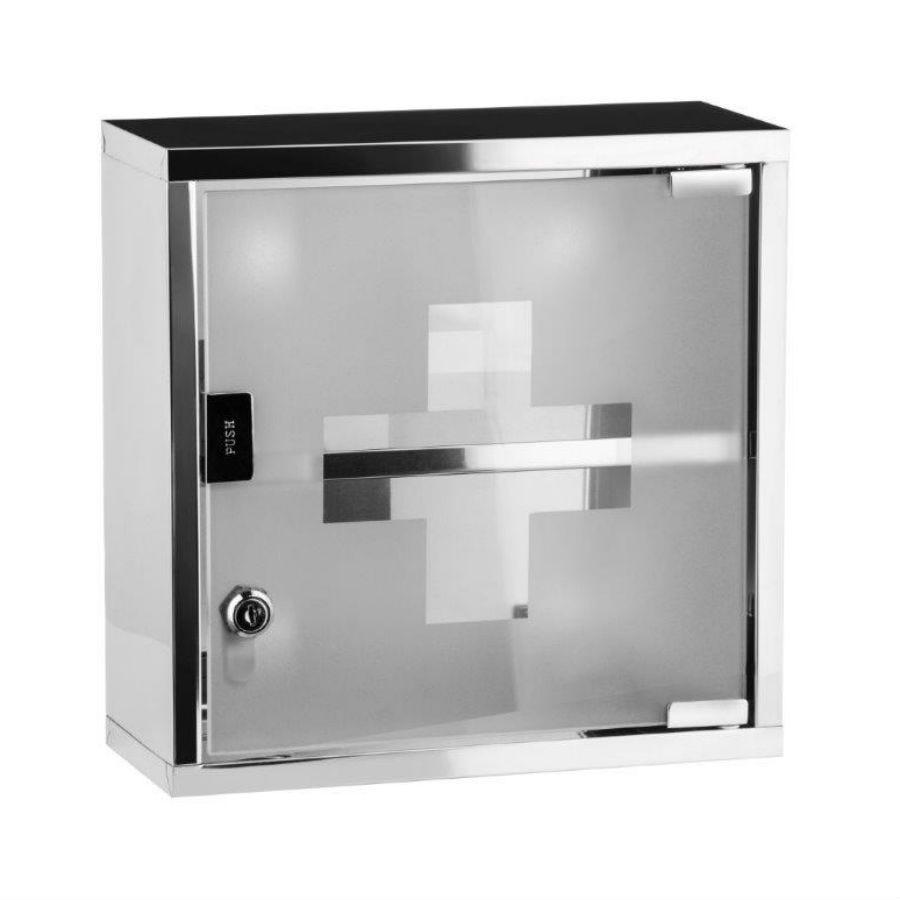 Premier Housewares Bathroom Medicine Cabinet