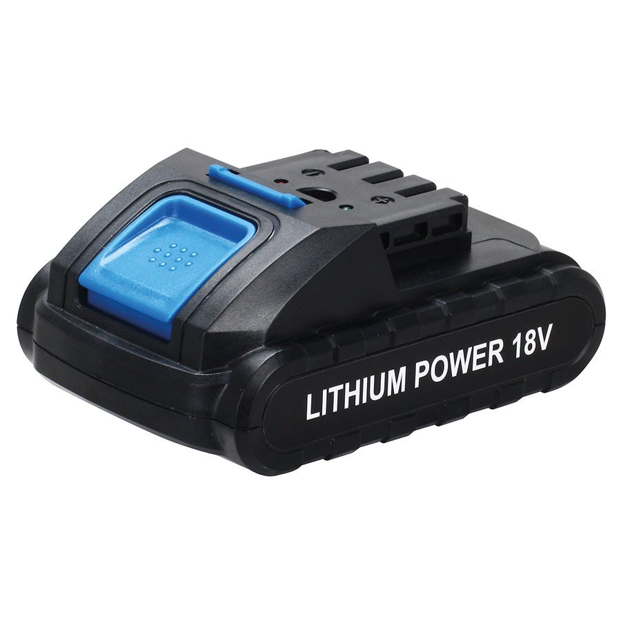 Hilka 18V Lithium-Ion Cordless Drill Battery