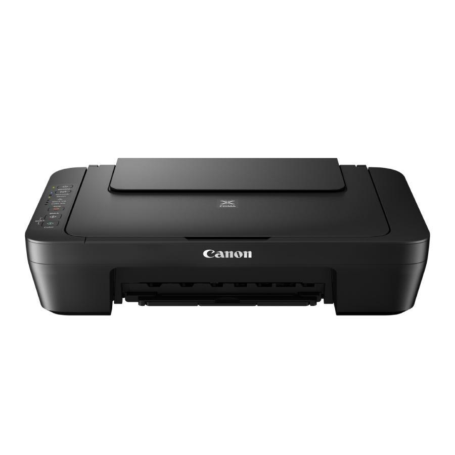 Canon PIXMA MG3050 All-in-One Wireless Inkjet Printer - Black