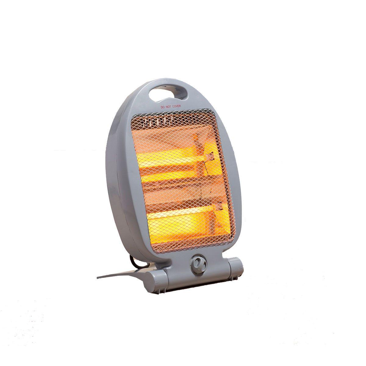 Robert Dyas Small Quartz Heater - 800W