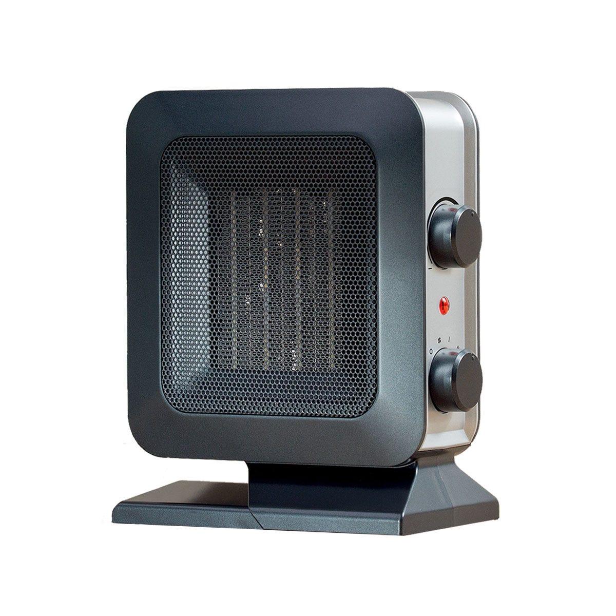 Robert Dyas Positive Temperature Coefficient Fan Heater