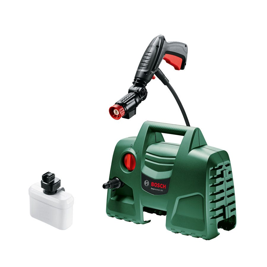 Image of Bosch EasyAquatak 100 Pressure Washer