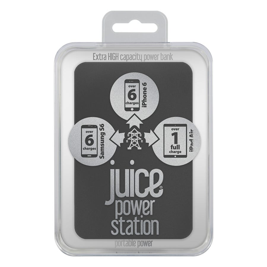 Image of Juice Power Station Power Bank