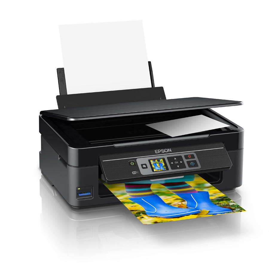Epson Expression Home XP-352 All-in-One Colour InkJet Printer