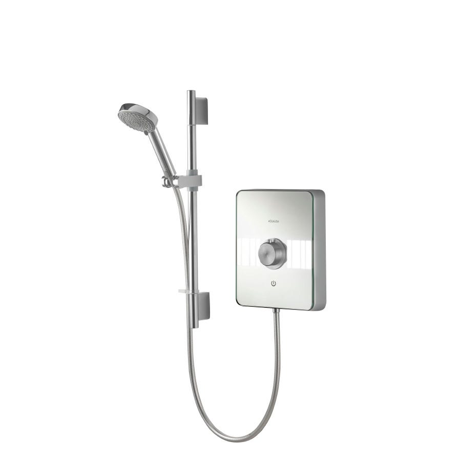 Image of Aqualisa Lumi 10.5kw Electric Shower