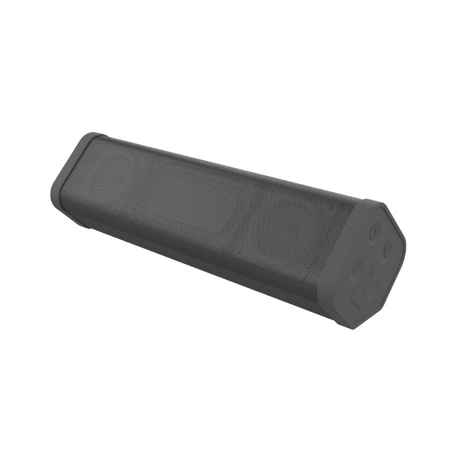 Kitsound BoomBar 2+ Wireless Speaker - Black