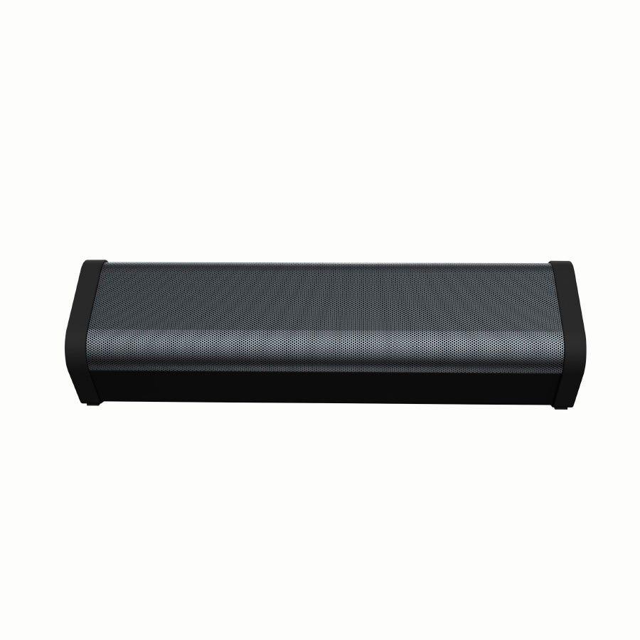 Kitsound BoomBar 2+ Wireless Speaker - Gunmetal