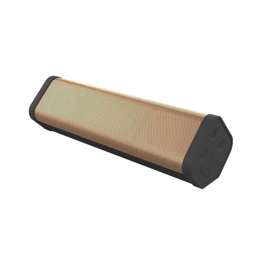 Kitsound BoomBar 2+ Wireless Speaker - Rose Gold