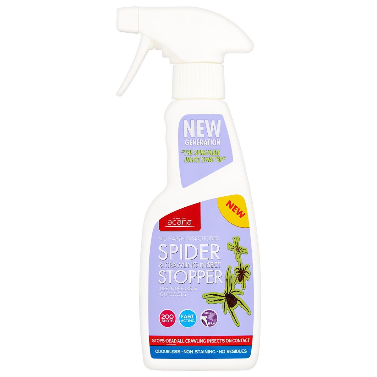 Acana Spider Stopper Spray