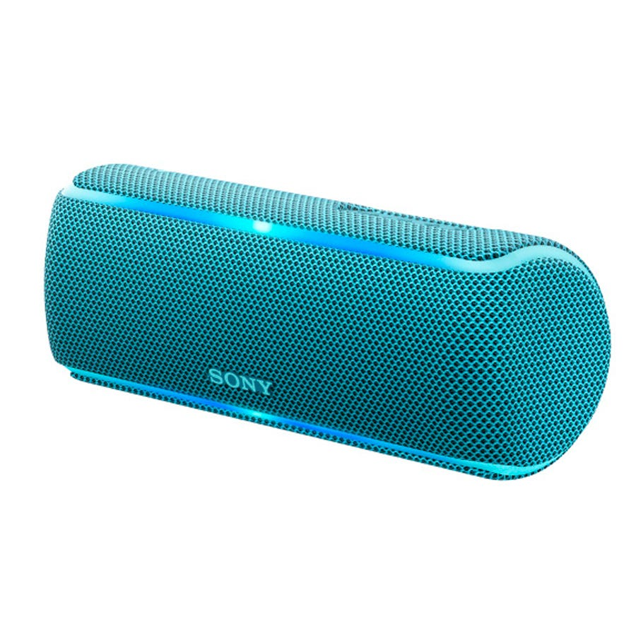 Sony Extra Bass Medium Bluetooth Speaker - Blue