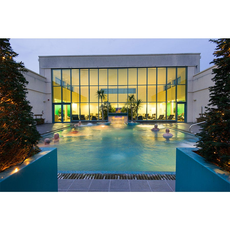 Buyagift Overnight Stay for Two at the Malvern Experience