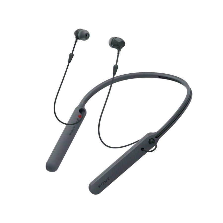 Sony Wireless Headphones - Black