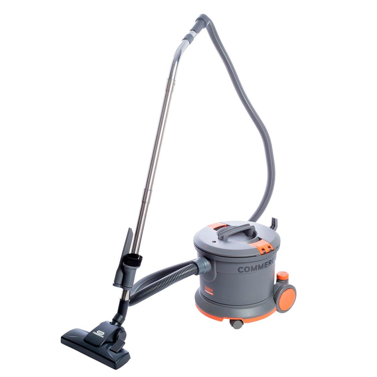 Vax Bagged Vacuum Cleaner 800W Tub - 9L