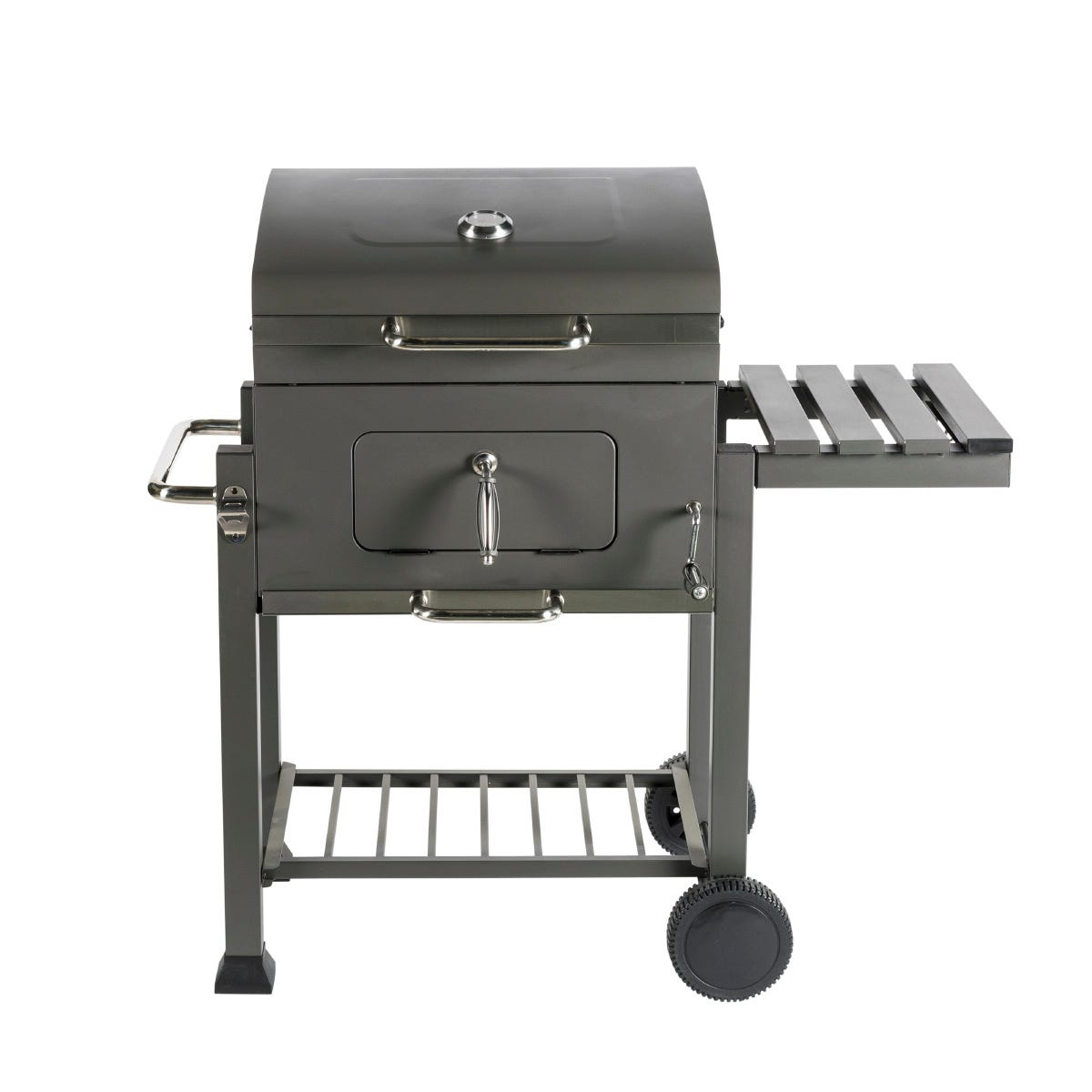 Outback Orion BBQ Charcoal - Black